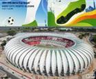 Estádio Beira-Rio (60,000), Porto Alegre