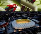 Arena Amazônia (50,000), Manaus