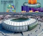 Castelao Stadium (60,000), Fortress