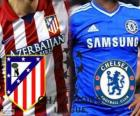 Champions League - UEFA Champions League semifinal 2013-14, Atlético - Chelsea