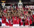 Benfica, champion  2013-2014
