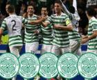 Celtic FC champion 2013-2014