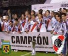 River Plate, champio Torneo Final Argentinan 2014
