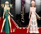 Oh My Dollz fashion show