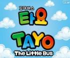 Logo of TAYO The Little Bus