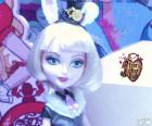 Bunny Blanc, Ever After High