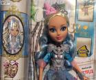 Darling Charming, Ever After High