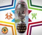 Trophy Copa America 2015