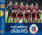 Venezuela Copa America 2015