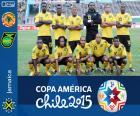 Jamaica Copa America 2015