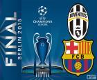 Final Champions League 2014-2015