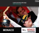 Rosberg G.P. Monaco 2015