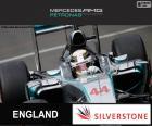 Hamilton, 2015 British Grand Prix