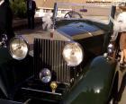 Rolls-Royce Bridal