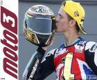 Danny Kent, Moto3 2015