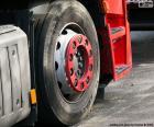 Wheel truck
