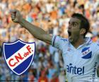 Nacional de Football, champion 14-15