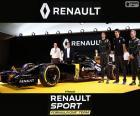 Renault Sport F1 2016