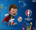 Super Victor, Euro 2016