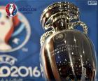 Trophy, Euro 2016