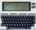 TRS-80 Model 100 (1983)