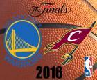 2016 NBA The Finals