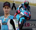 Farewell Luis Salom