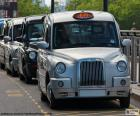 London Taxicab