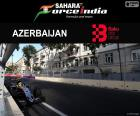 S. Perez, 2016 European Grand Prix