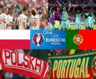 PL-PT, quarter-final Euro 2016