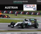 N. Rosberg, 2016 British Grand Prix