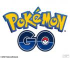 Logo of Pokémon GO
