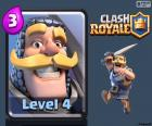 Clash Royale Knight
