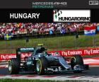 N. Rosberg 2016 GP Hungary