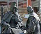 Isabel la Católica and Columbus