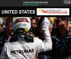 Lewis Hamilton, United States GP 2016
