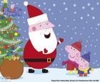 Happy Christmas Peppa