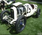 Duesenberg Indianapolis Racer (1915)