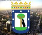 Coat of arms of Madrid
