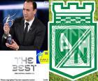 FIFA Fair Play Award 2016