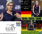 2016 FIFA Women's Coach