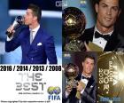 The Best FIFA Men's Player