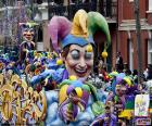 The Jesters Carnival