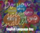 English language day