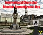 International Chernobyl Disaster Remembrance Day