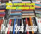 Russian Language Day