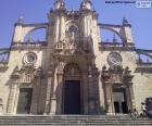 Cathedral of Jerez de la Frontera, Spain