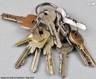 Several keys