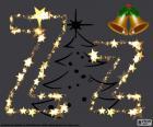 Letter Z star