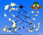 Letter S for Christmas